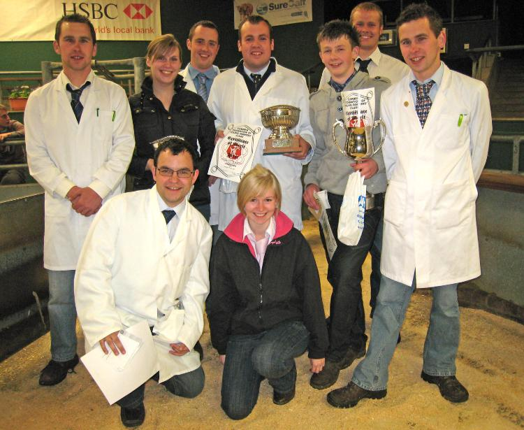 Yfc Auction NFYFC-YFC News